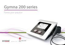 Gymna 200 series
