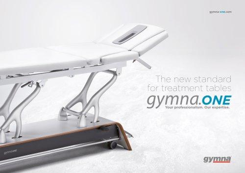 Gymna ONE
