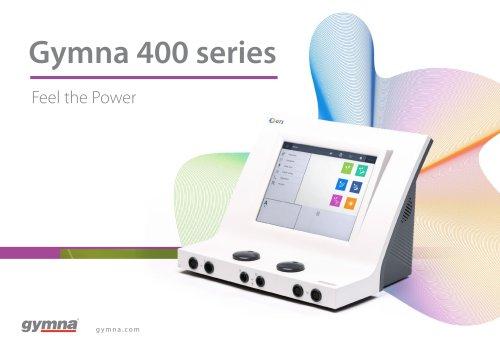 Gymna series 400
