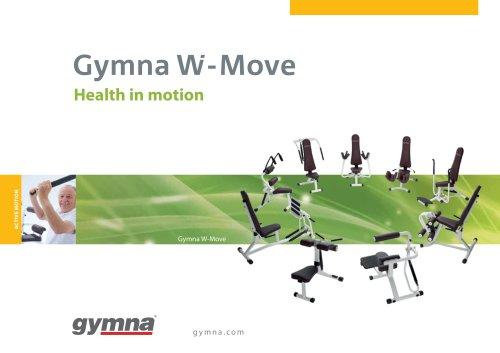 Gymna W-move