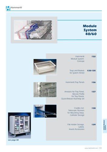 40/60 Module System