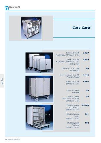 Case Carts