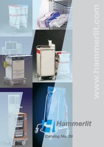 Hammerlit Catalog Old