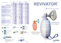 REVIVATOR - Manual Resuscitators - 1