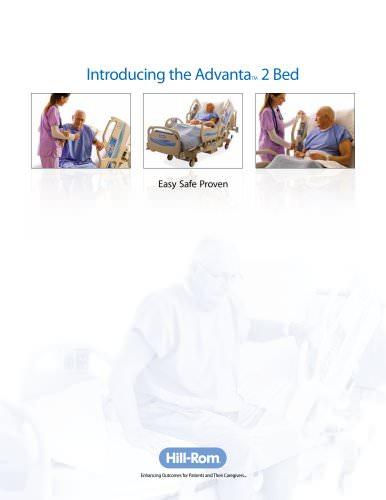 Advanta TM 2 Bed