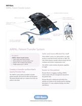 AirPal® Patient Transfer System