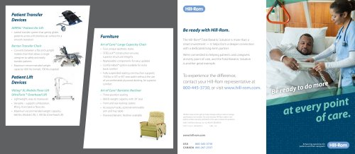 Bariatric_Portfolio_Mini_Brochure