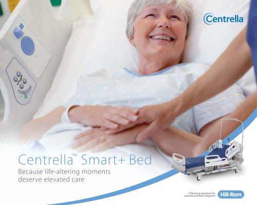 Centrella® Smart+ Bed
