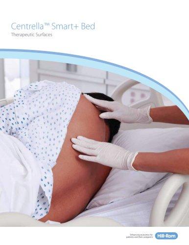 Centrella™ Smart+ Bed Therapeutic Surfaces