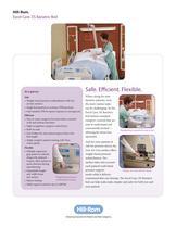 Excel Care® ES Bariatric Bed