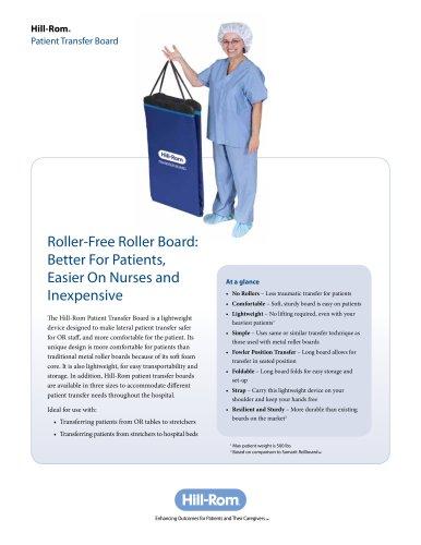 Hill-Rom® Patient Transfer Board