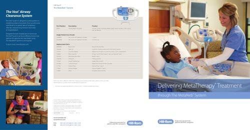 MetaNeb ® System