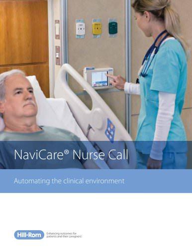 NaviCare® Nurse Call