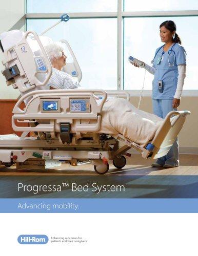 Progressa® bed system