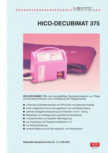HICO-Decubimat 375