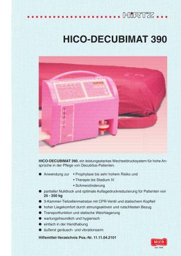 HICO-Decubimat 390
