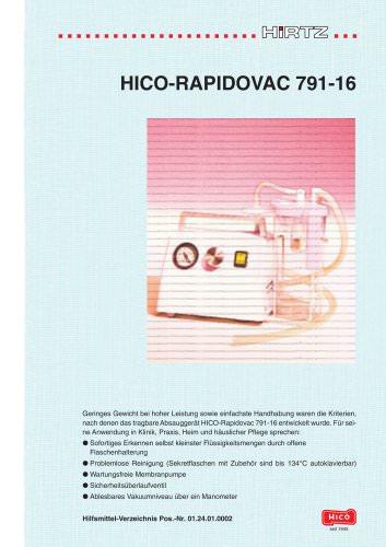 HICO-Rapidovac 791-16