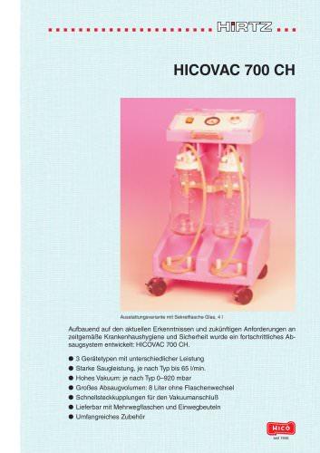 HICOVAC 700 CH