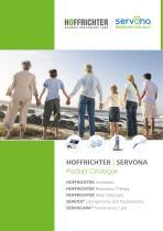 HOFFRICHTER | SERVONA Catalogue