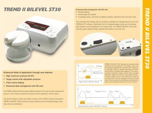 TREND II BILEVEL ST30