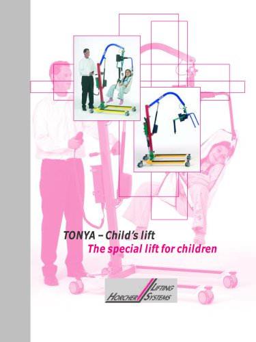 Children Hoist TONYA