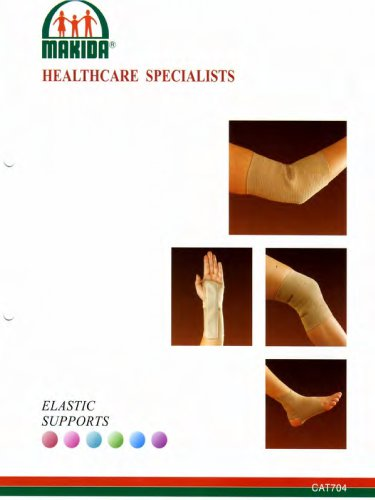 HEALTHCARE SPECIALISTS-ELASTIC SUPPORTS