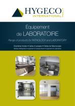 Laboratory Equipmen - 1