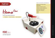 Hemo One - 1
