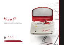 Miura 200 - Brochure - 1