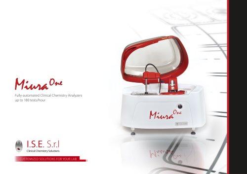 Miura One - Brochure