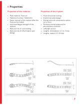 DHL - Distal Humeral Locking Plates - 7