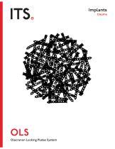 OHL - Olecranon Hook Locking Plate - 1