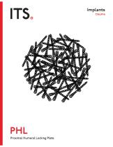 PHL - Proximal Humeral Locking Plate