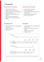 PLS - Pilon Locking Plates System - 7