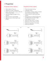 PRL - PROlocking Radius Locking Plate 2.0 - 7