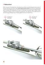 UOL - Ulna Osteotomy Locking Plate - 18