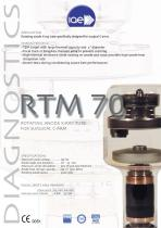 RTM70 - 1