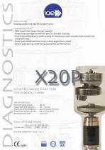 X20P - 1