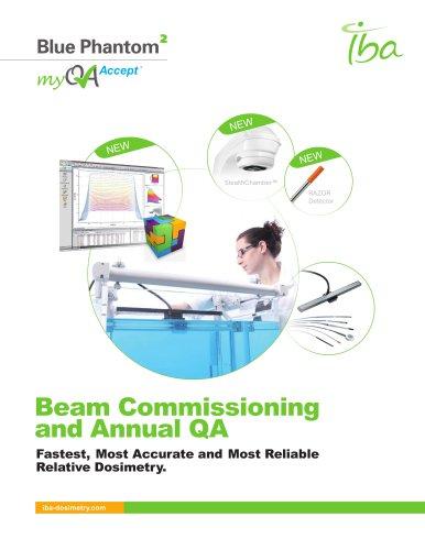 Blue Phantom 2 - myQA Accept Brochure