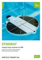 Stingray Flyer