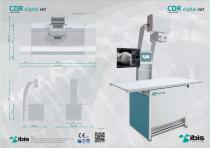 CDR digital vet
