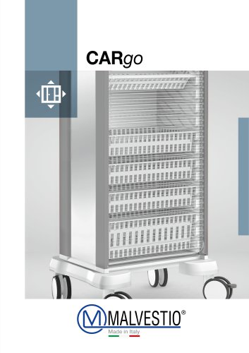 CARgo transport elements and mobile worktops