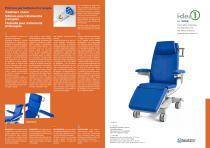 IDEA treatment chairs - 2