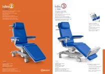 IDEA treatment chairs - 3