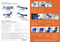 IDEA treatment chairs - 4
