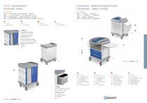 UNIko medical trolley - 7
