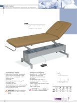 EXAMINATION AND TREATMENT TABLES - 10