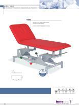 EXAMINATION AND TREATMENT TABLES - 12