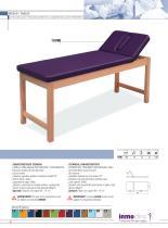 EXAMINATION AND TREATMENT TABLES - 4