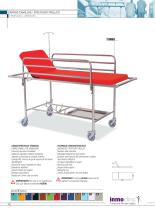 STRETCHER TROLLEYS - 10